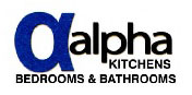 Alpha Kitchens Ltd Logo